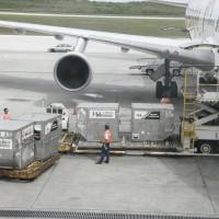 unitrans trasporto aereo